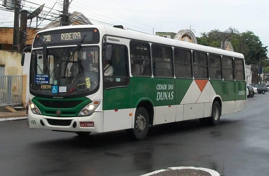 Especial UNIBUS RN: Cidade das Dunas, 2009105