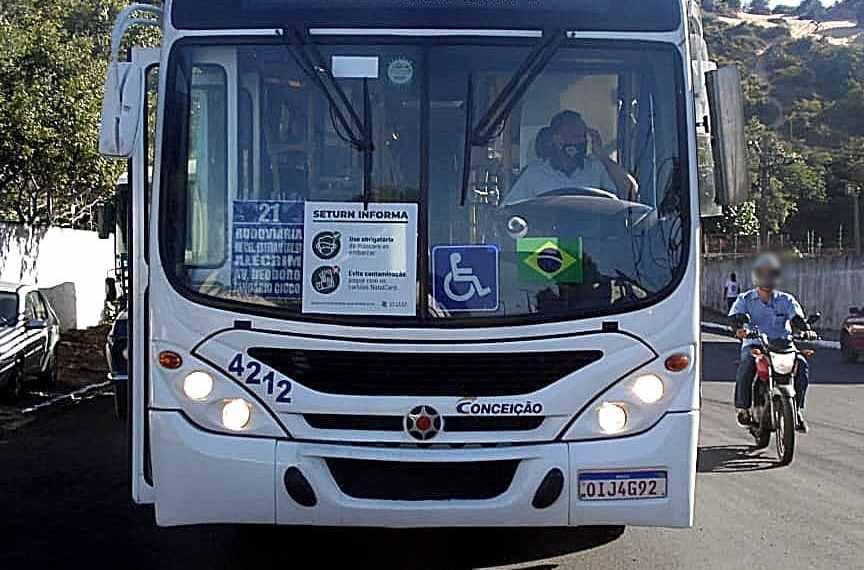 Covid-19: Pesquisadores da UFRN defendem frota integral de ônibus nas ruas para reduzir contágio do novo coronavírus em Natal