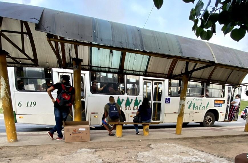 Câmara Municipal garante seguro contra acidentes pessoais para passageiros de ônibus em Natal