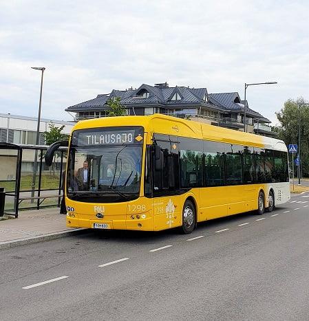 Comissão rejeita projeto de deputado potiguar que previa cota para ônibus movidos a energia renovável nos municípios