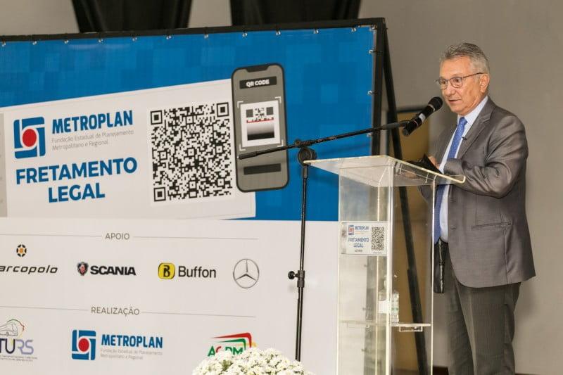 Governo do RS implanta projeto para qualificar o transporte coletivo no regime de fretamento