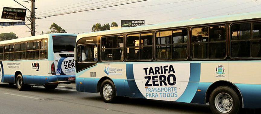 É possível zerar a tarifa do transporte público? Sim, exemplos não faltam
