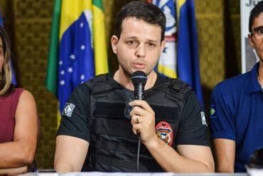 Delegado Luiz Henrique Damasceno
