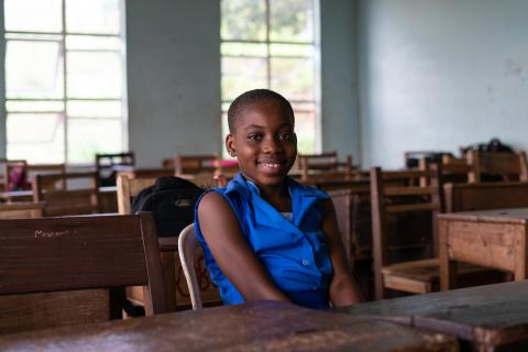 Girl Child Day: Foundation Calls For More Attention On Education