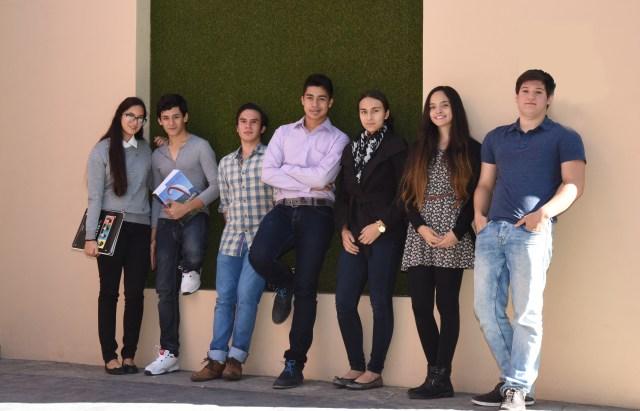 Prepa Uni, la mejor de Guanajuato.