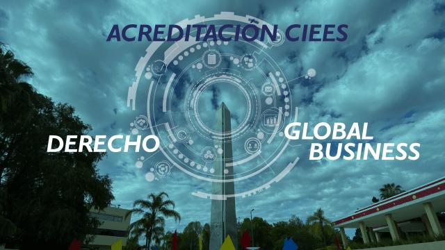 Programas de la Universidad de Celaya acreditan su calidad académica.