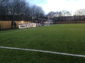 Fisher v Whitstable Sat 16 Jan