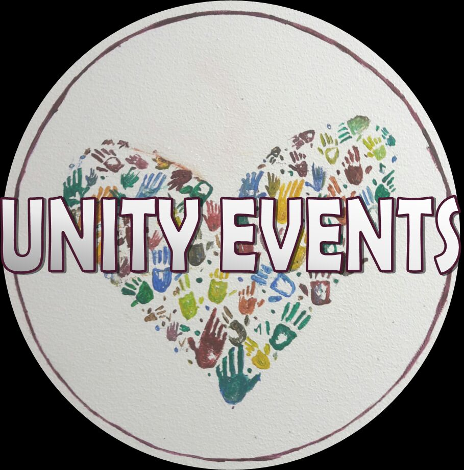 Unity Events Logo