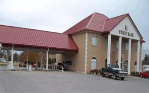 Unico Bank - Kennett, Missouri