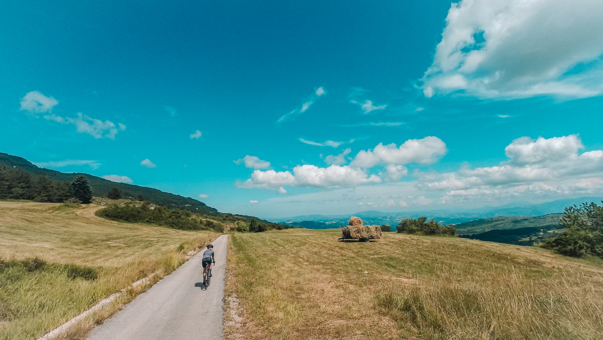 Rennrad Urlaub Ideen