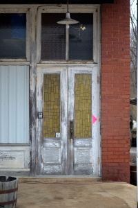 Abandoned Building in Moselle MO