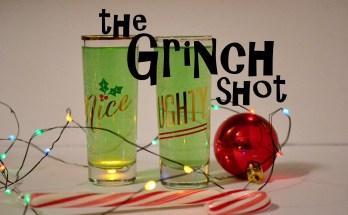 Grinch Shot