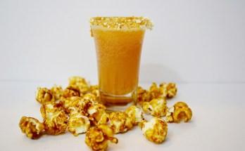 Caramel Corn Shot Recipe | Unicorn Hideout