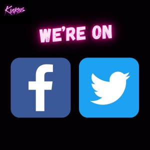 Kinkss facebook and twitter image