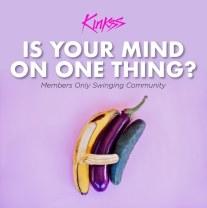 Kinkss swinger app, new swinger site