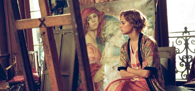 The Danish Girl (2015) image 9