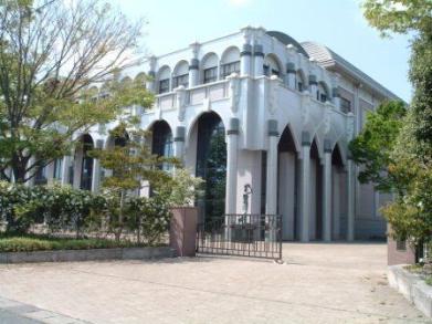 浜松市立高等学校の画像