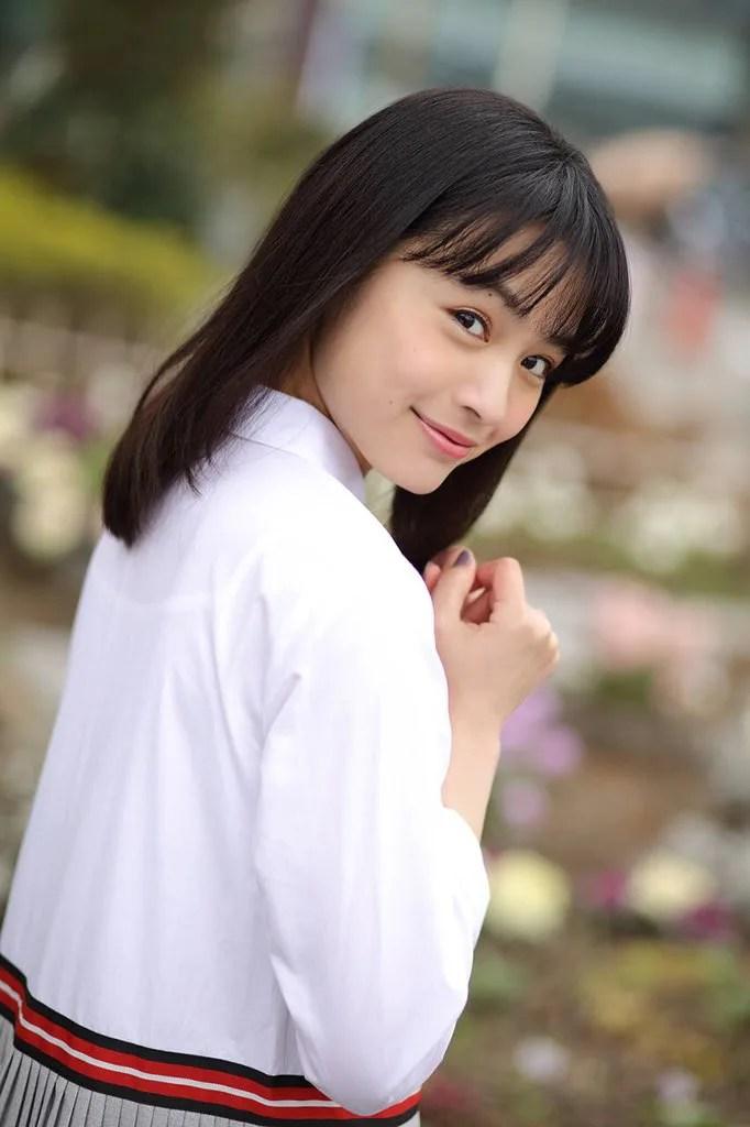大谷凜香の画像