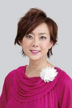 秋本奈緒美の画像