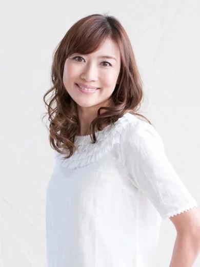 藤崎奈々子の画像