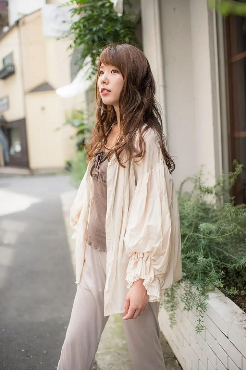 布川桃花の画像