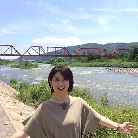 小島奈津子の画像