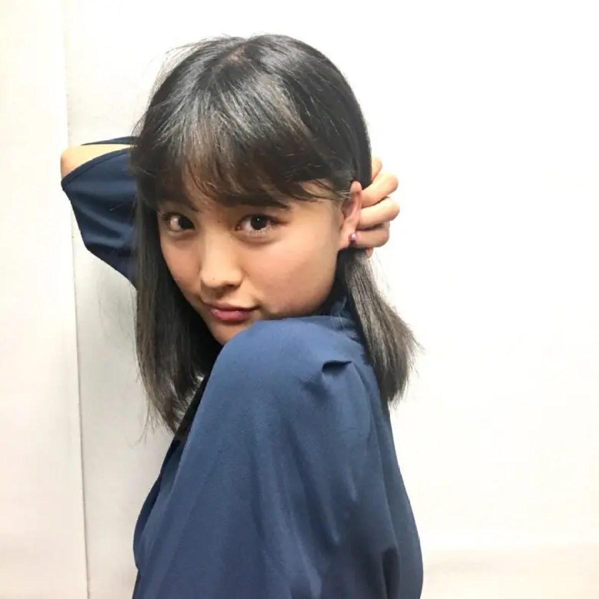 大友花恋の画像