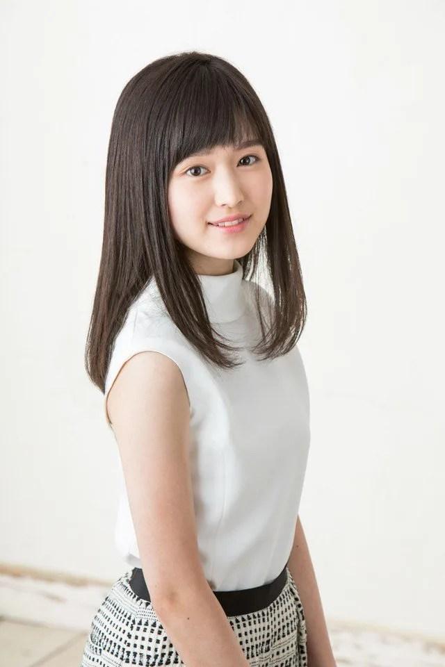 福本莉子の画像