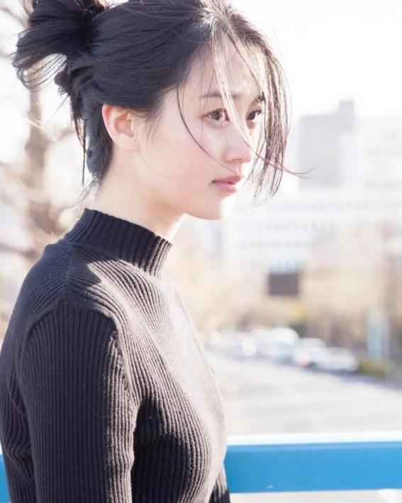 青野楓の画像
