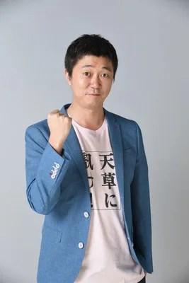 新井浩文の画像