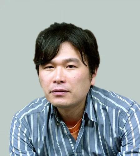樋口毅宏の画像