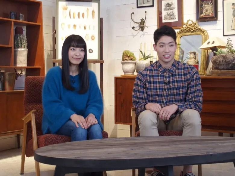 miwaと萩野公介の画像