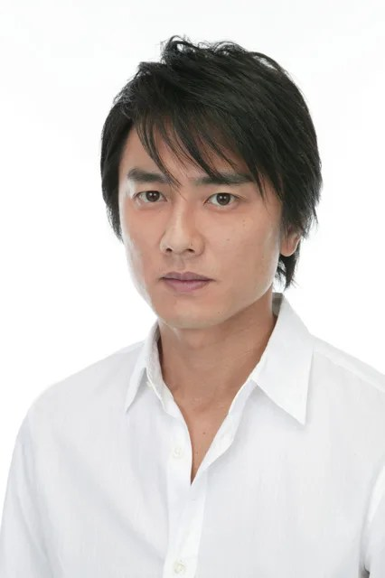 原田龍二の画像