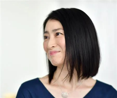 仙道敦子の画像