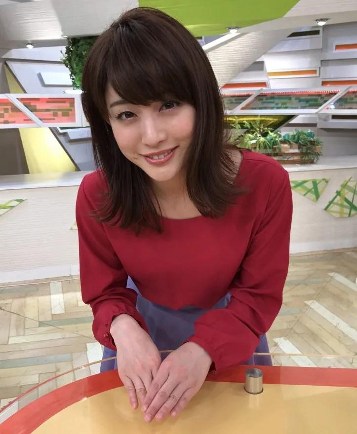 新井恵理那の画像