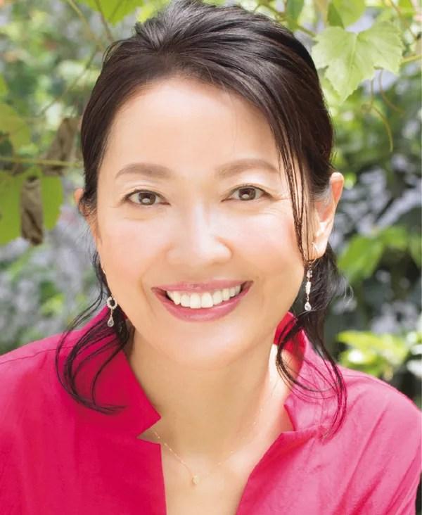 羽田美智子の画像