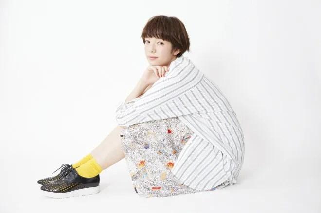 佐藤栞里の画像