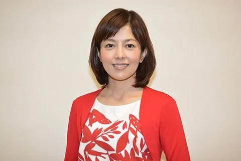 沢口靖子の画像