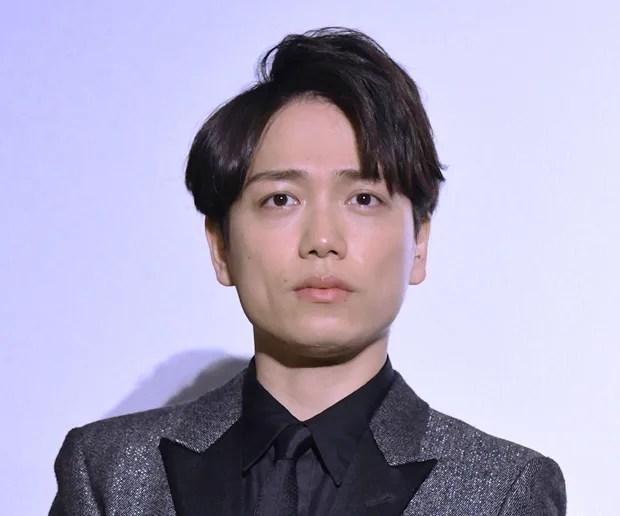 山崎育三郎の画像