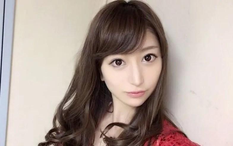 松山英礼奈の画像