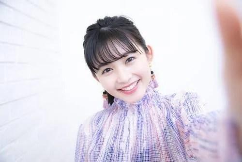 久間田琳加の画像