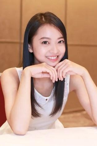 川瀬莉子の画像
