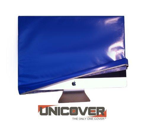 Copri iMac Blue