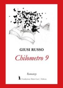 Giusi Russo Cholometro 9