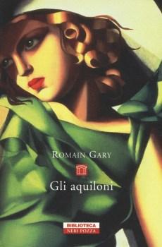 Roman Gary Gli aquiloni