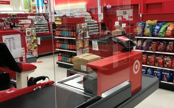 Outfitting Target Corporation's Nation-Wide Stores With All Personal Protective Equipment In 17 Days portfolio thumbnail
