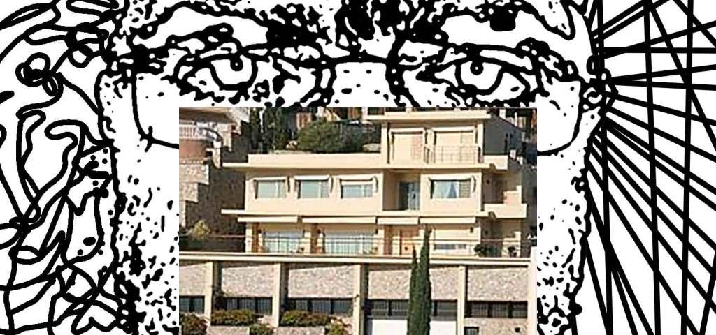 Chalé ilegal del arquitecto municipal
