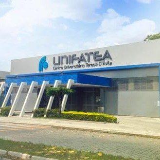 Inscrições para Pós-Graduação e Mestrado UNIFATEA estão abertas
