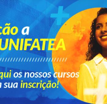 UNIFATEA EAD com 16 polos pelo Brasil!