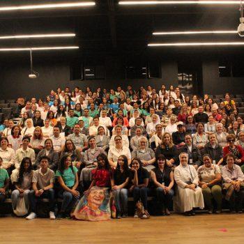 3º Encontro Internacional das Instituições de Ensino Superior das Filhas de Maria Auxiliadora